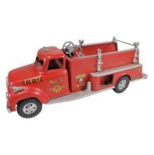 Vintage Tonka Toys No. 5 Fire Engine