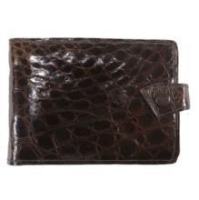 Men's Alligator Wallet