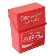 Coca Cola 1978 Recipe Card Collection, Box & Bonus