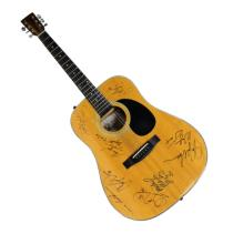 Country Icons Signed Guitar