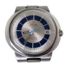 Omega Geneve Dynamic Automatic Watch