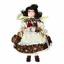 Robin Woods Heidi Doll