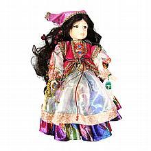 Robin Woods Miri Doll