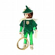 Robin Woods Peter Pan Doll