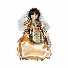 Robin Woods Lady Linet Doll