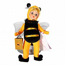 Madame Alexander Bumble Bee Doll