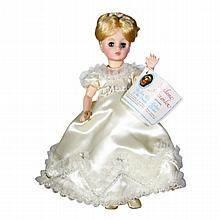 Madame Alexander Louisa Adams Doll
