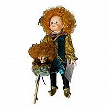 Robin Woods Amuse Doll