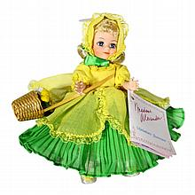 Madame Alexander Daffy Down Dilly Doll