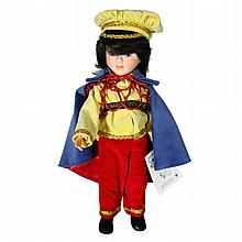 Robin Woods Prince Charming Doll