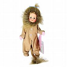 Madame Alexander Cowardly Lion Doll