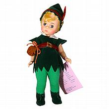 Madame Alexander Peter Pan Doll
