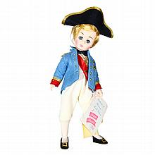 Madame Alexander Lord Nelson Doll