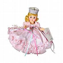 Madame Alexander Glinda The Good Witch Doll