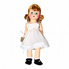 Madame Alexander Wendy Loves Being Loved Doll