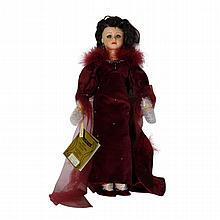 Seymour Mann Ltd. Ed. Doll