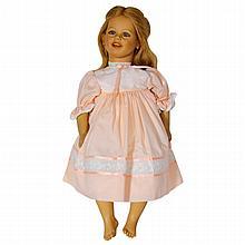 Annette Himstedt Puppen Kinder Lisa Doll