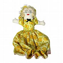 3 in one Little Red Riding Hood Doll