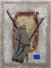 Limited Edition Mixed Media Painting by Arrant
