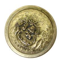 Maine Militia Button