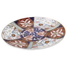 OMC Japan Imari Style Plate