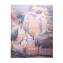 Original Oil on Canvas by Hariett Rex Smith