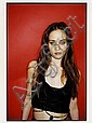 Terry Richardson, Fiona Apple