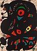Joan Miro, Strindberg Mappen (Maeght 1104/ Cramer Books 227)