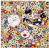 Takashi Murakami, Me and Double-DOB