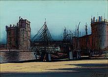 Jean Carzou, Revoir La Rochelle