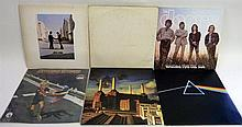 Fifty Two LPs Includes The Beatles (White Album) #