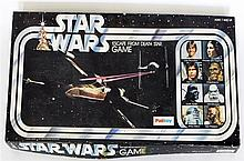 A 1970s Star Wars game by Palitoy 'Escape From Death Star' in original box