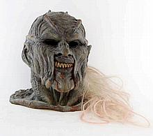 'The Creeper' Lionback latex mask The Demon Creeper from the 2001 horror mo