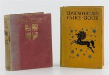 Steel, F.A.; Rackham, Arthur (illustrator) 'English Fairy Tales', pub. Macmillan and Co.,