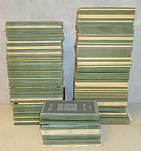 Approx. 160 Sotheby Catalogs
