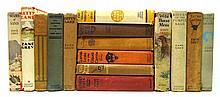 15 Zane Grey Books