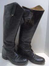Pr. Early Sz. 6 Riding Boots