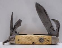 Ulster Boy Scout Knife