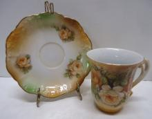 Rs Cup & Saucer