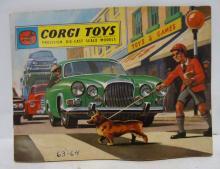 1967 Corgi Toys
