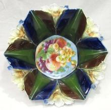 R.S. Prussia Fruit Bowl