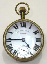 West End Watch Bulls Eye Watch/ Clock