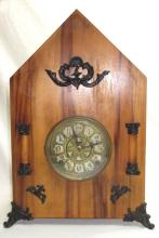 Country Craftsman Clock