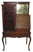 Inlaid Ladies Secretary