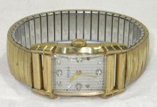 AUCTION OF 500 VINTAGE POCKET AND WRISTWATCHES