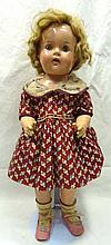 Shirley Temple Compo Doll