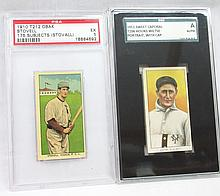 2 Tobacco Cards