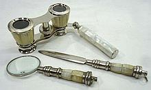 Opera Glasses & More