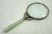 Oriental Magnifying Glass