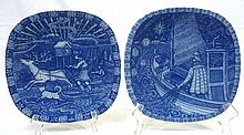 2- Rostand Collector Plates
